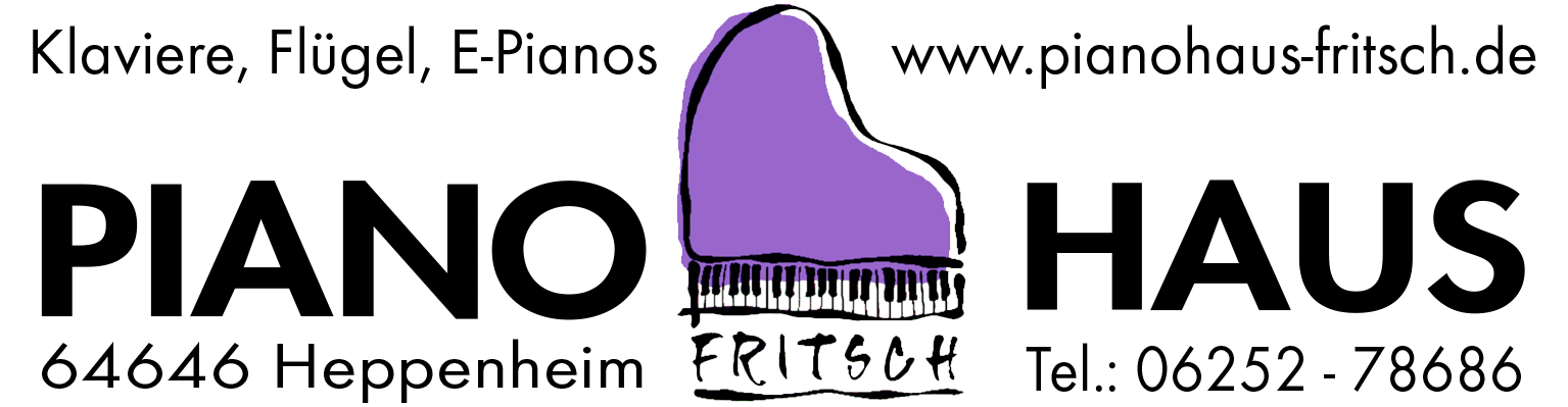 Pianohaus Fritsch